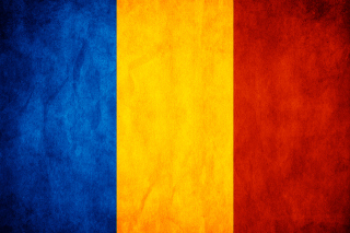 Free Romanian Flag Picture for Android, iPhone and iPad