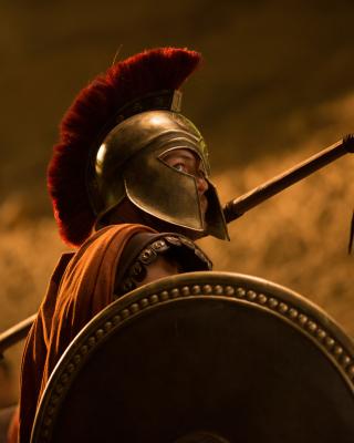 The Legend of Hercules - Obrázkek zdarma pro Nokia Asha 502