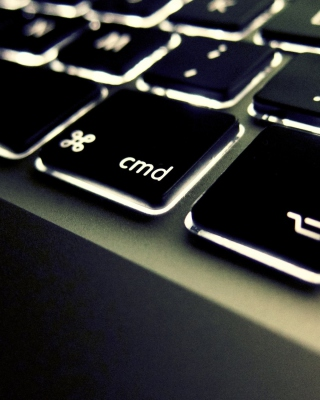 Apple Keyboard - Obrázkek zdarma pro Nokia C3-01