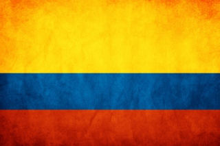 Colombian Flag Wallpaper for Android, iPhone and iPad