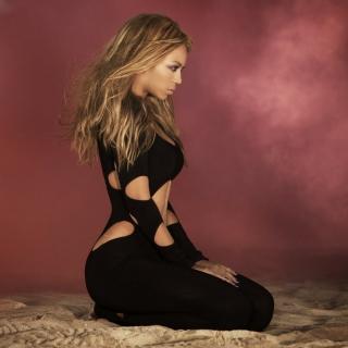 Beyonce Knowles - Obrázkek zdarma pro iPad mini