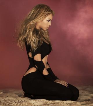 Beyonce Knowles - Obrázkek zdarma pro Nokia C3-01 Gold Edition