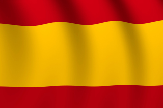Spain Flag Wallpaper for Android, iPhone and iPad