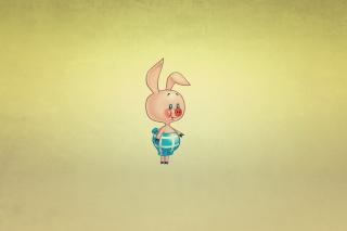 Piglet - Obrázkek zdarma pro HTC Desire 310