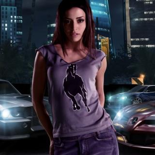 Need For Speed Carbon - Obrázkek zdarma pro iPad 3