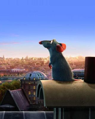 Ratatouille - Obrázkek zdarma pro Nokia Lumia 505