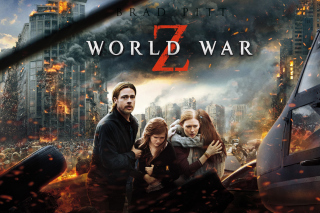 World War Z Picture for Android, iPhone and iPad