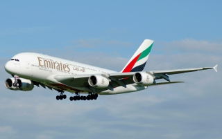 Free Emirates Airlines Picture for Android, iPhone and iPad