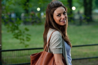Mila Kunis Picture for Android, iPhone and iPad