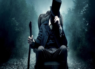 Free Abraham Lincoln Vampire Hunter Picture for Android, iPhone and iPad