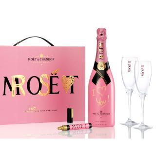 Moet Chandon Champagne - Obrázkek zdarma pro iPad 2