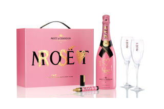 Moet Chandon Champagne - Obrázkek zdarma pro Android 1280x960