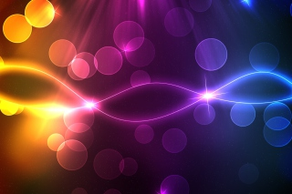 Solid Colorful Background for Android, iPhone and iPad
