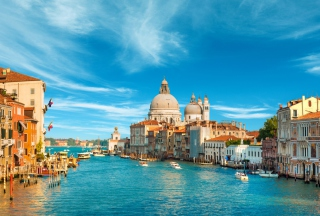 Beautiful Venice Wallpaper for Android, iPhone and iPad