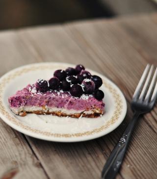 Currant Cake - Obrázkek zdarma pro iPhone 4S