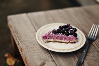 Currant Cake - Obrázkek zdarma pro 1152x864