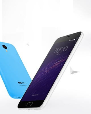 Meizu M2 Note - Obrázkek zdarma pro Nokia Asha 202
