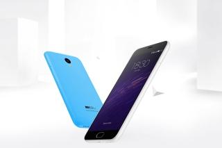 Meizu M2 Note - Obrázkek zdarma pro LG Optimus M