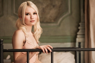 Emily Browning Background for Android, iPhone and iPad