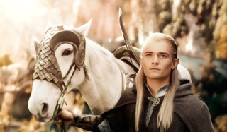 Legolas Lord Of The Rings Picture for Android, iPhone and iPad