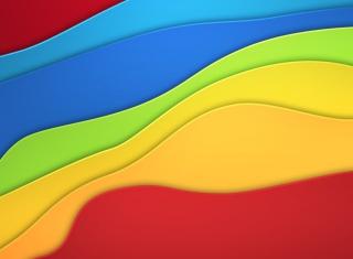Abstract Galaxy S4 - Fondos de pantalla gratis Stub device