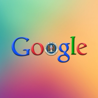 Google Background - Obrázkek zdarma pro iPad mini