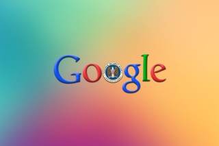 Google Background - Obrázkek zdarma pro Widescreen Desktop PC 1920x1080 Full HD