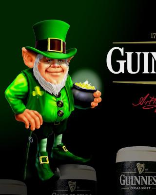 Guinness Beer - Obrázkek zdarma pro Nokia X3-02