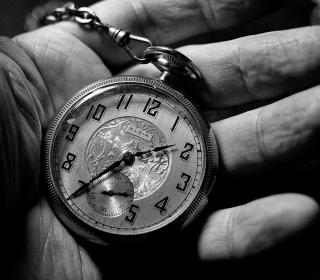 Vintage Watch - Obrázkek zdarma pro 128x128