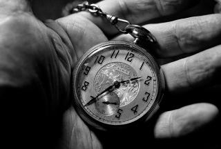 Vintage Watch - Obrázkek zdarma pro 480x360