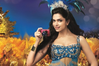 Deepika Padukone 2012 Wallpaper for Android, iPhone and iPad