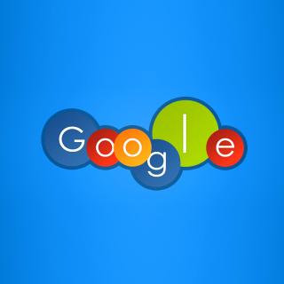 Google HD - Obrázkek zdarma pro iPad