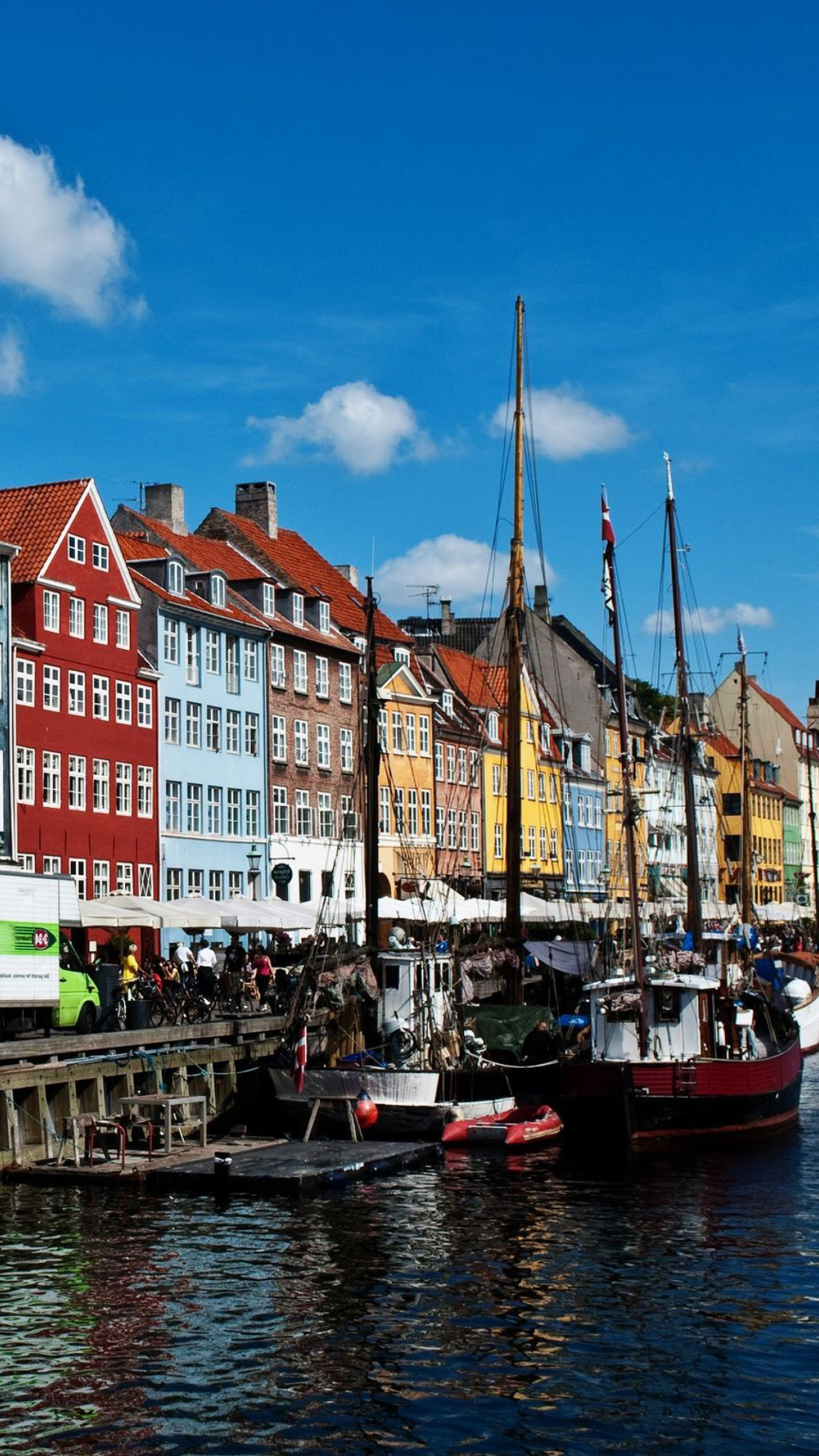 Copenhagen denmark wallpaper fondos de pantalla gratis para iphone 6 plus - Copenhagen wallpaper ...