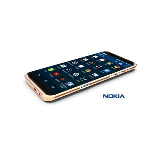 Android Nokia A1 - Obrázkek zdarma pro 1024x1024