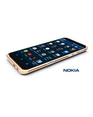 Android Nokia A1 - Obrázkek zdarma pro Nokia Asha 300