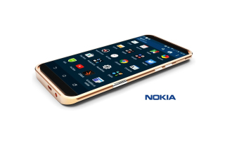 Android Nokia A1 Wallpaper for Android, iPhone and iPad