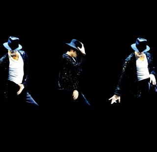Michael Jackson - Obrázkek zdarma pro 1024x1024
