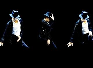 Michael Jackson - Obrázkek zdarma pro Nokia Asha 201