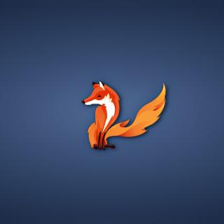 Firefox - Obrázkek zdarma pro iPad mini