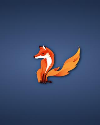 Firefox - Obrázkek zdarma pro Nokia X1-01
