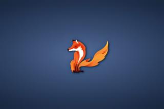 Firefox - Obrázkek zdarma pro Nokia Asha 205