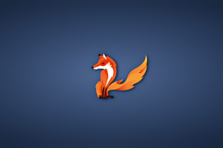Firefox - Obrázkek zdarma pro Samsung T879 Galaxy Note