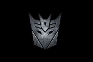 Free Transformers Logo Picture for Android, iPhone and iPad
