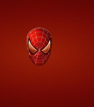 Spider Man - Obrázkek zdarma pro Nokia C1-01
