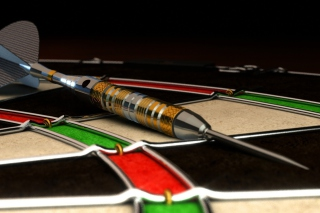 Darts HD Background for Android, iPhone and iPad