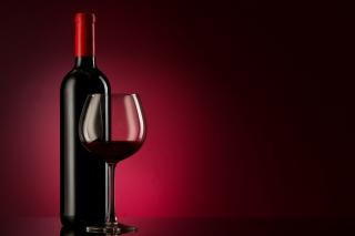 Nice Bottle Of Red - Obrázkek zdarma pro 1920x1408