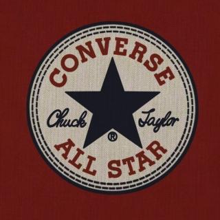 Converse All Star - Obrázkek zdarma pro 208x208