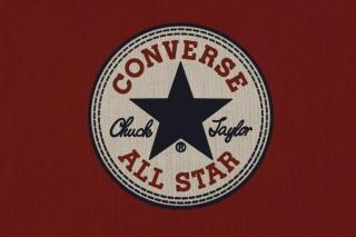 Converse All Star - Obrázkek zdarma pro 1400x1050