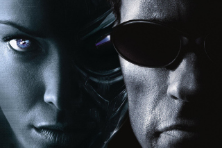Free Terminator 3 Rise Of The Machines Picture for Android, iPhone and iPad