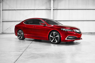 Acura TLX 2016 Picture for Android, iPhone and iPad